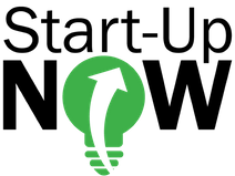 Start-Up Now Logo