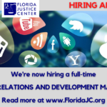 Hiring Alert:  Public Relations and Development Manager