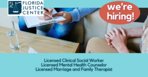 LCSW Now Hiring