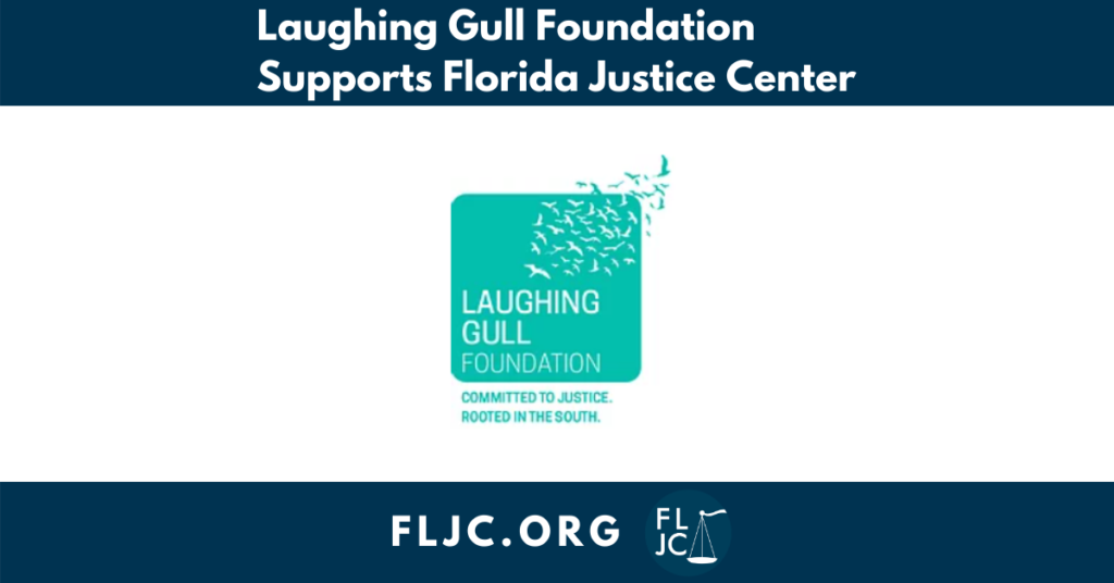 Laughing Gull Foundation - Social Share