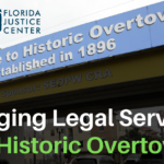 Florida Justice Center Provides Legal Services in Miami's Historic Overtown Neighborhood