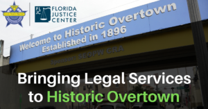 Bringing Legal Services to Historic Overtown - Social Share
