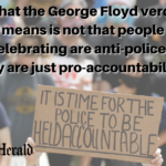People are not anti-police, they are pro-accountability, FLJC tells the Miami Herald