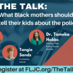 The Talk: What Black Mothers Should Tell Their Kids About The Police