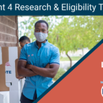 Amendment 4 Research and Eligibility Training – June 2, 2021 at 2pm EST