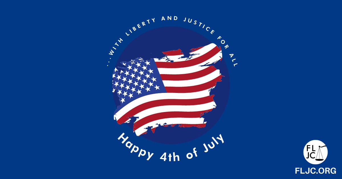 4th of July - Social Share
