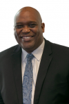 Board Member - Dr. Richard Louis